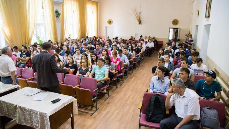 Andrei Năstase, întâlniri11 | Sursa: platformada.md