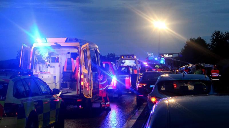 accident Cehia5 | Sursa: krimi-plzen.cz
