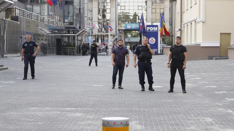 protest | Sursa: privesc.eu
