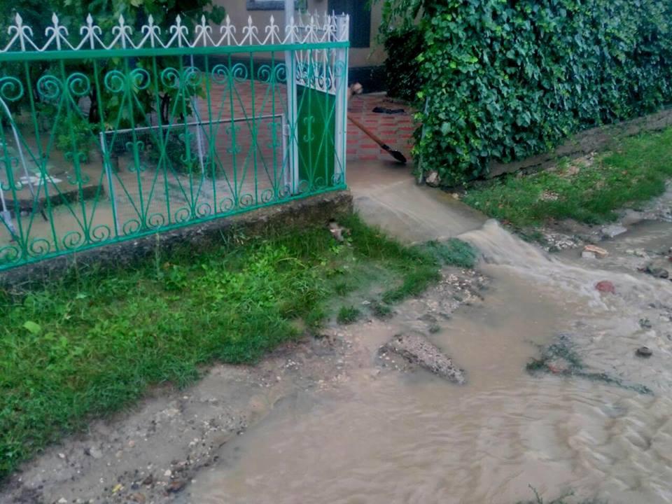 inundații 1
