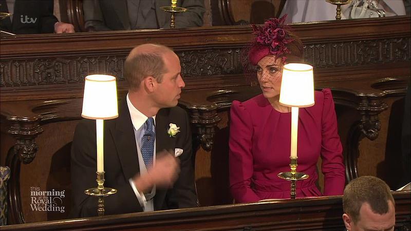 nunta regală12 | Sursa: dailymail.co.uk