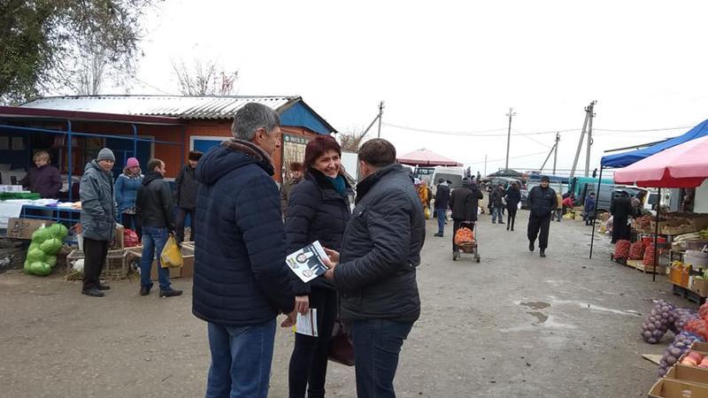 Andrei Năstase | Sursa: facebook.com/inga.grigoriu