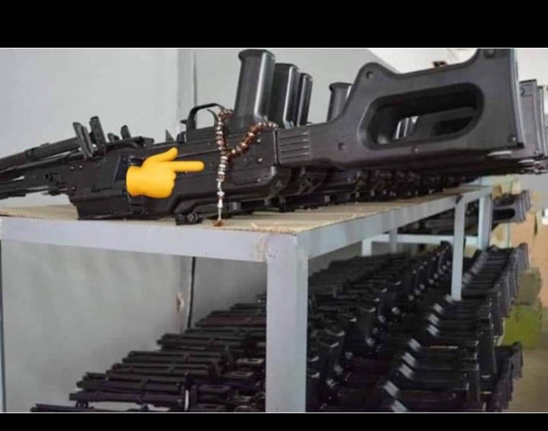 arme Libia