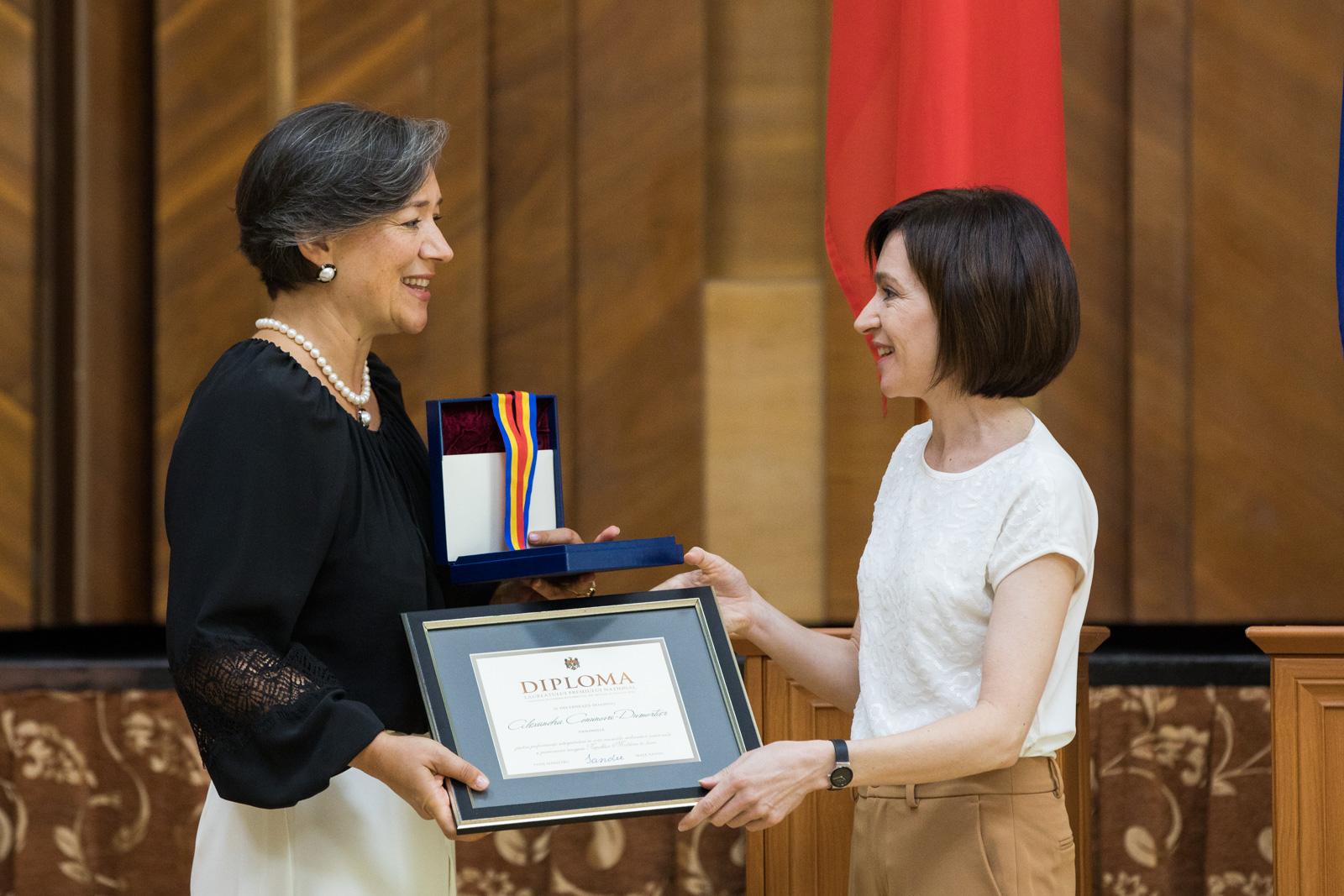 Premiul Național