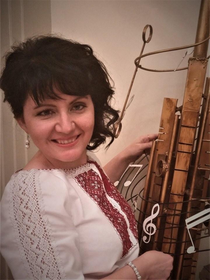 Liliana Arnăutu-Bagrin