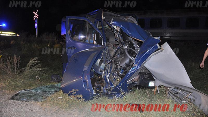 accident Vaslui | Sursa: vremeanoua.ro