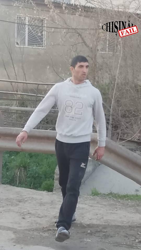 Chișinău fail//Facebook