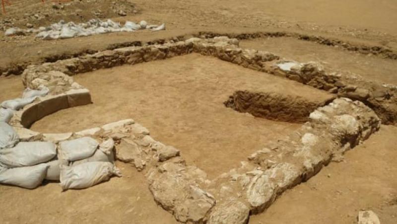 Anat Rasiuk/Israel Antiquities Authority
