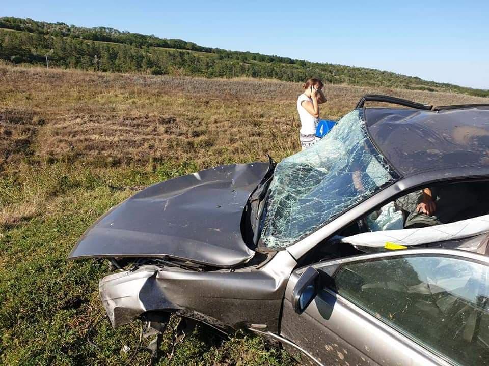 accident Orhei