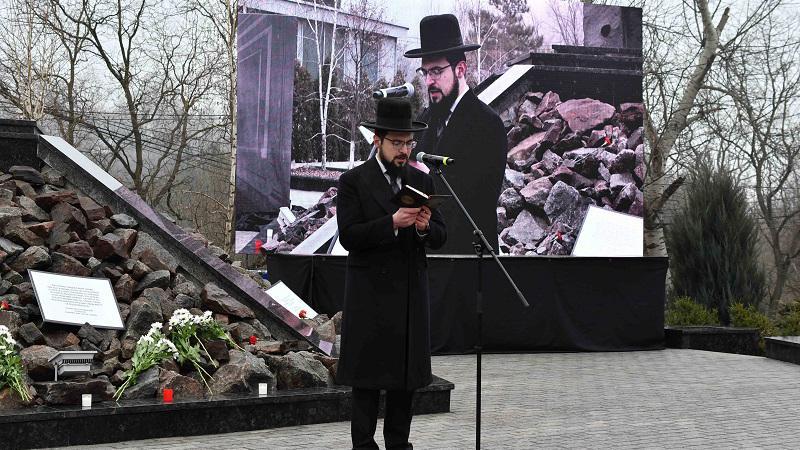 Holocaust | Sursa: Jurnal.md / Nadejda Roșcovanu