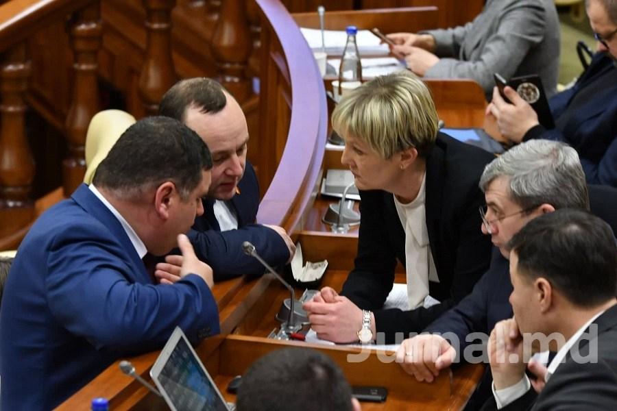 Parlament 6.02.2020