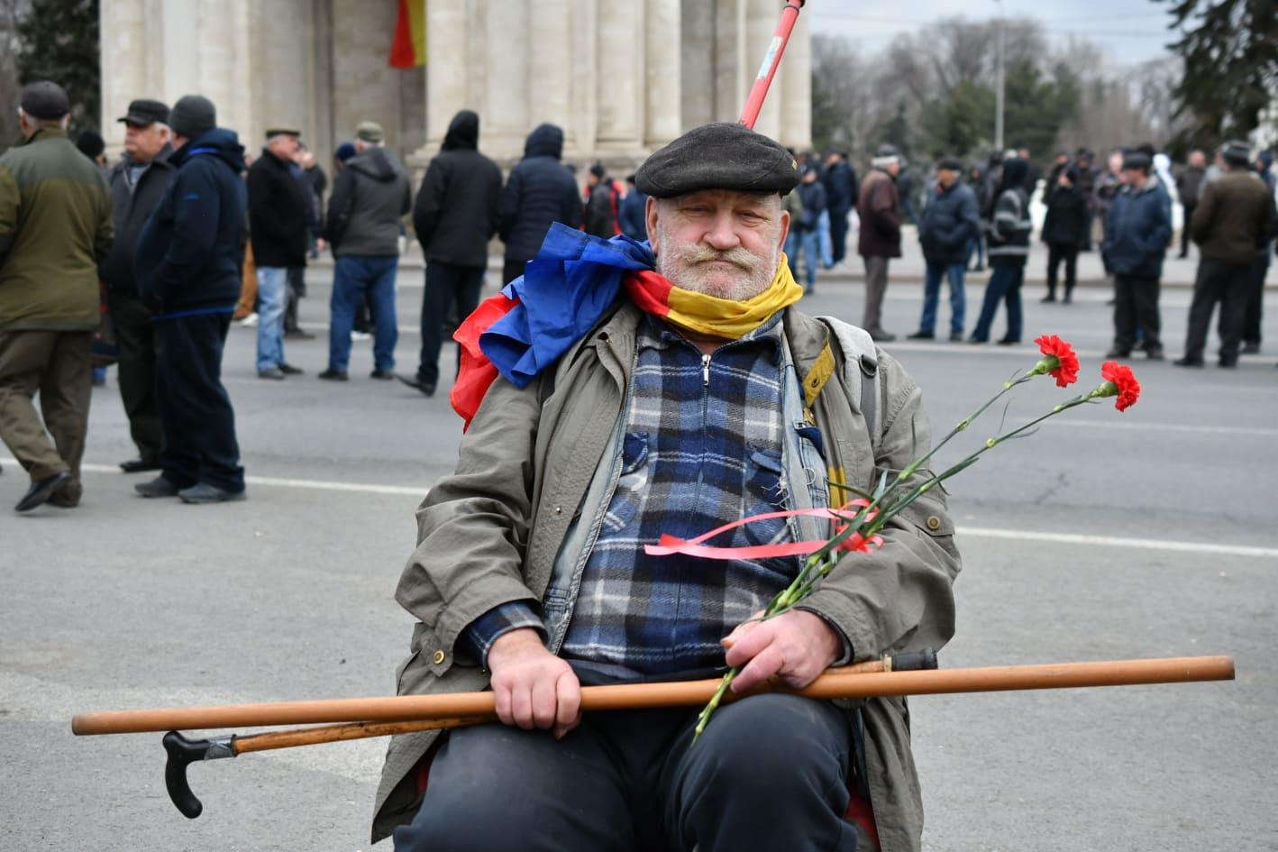 Nadejda Roșcovanu//Jurnal.md