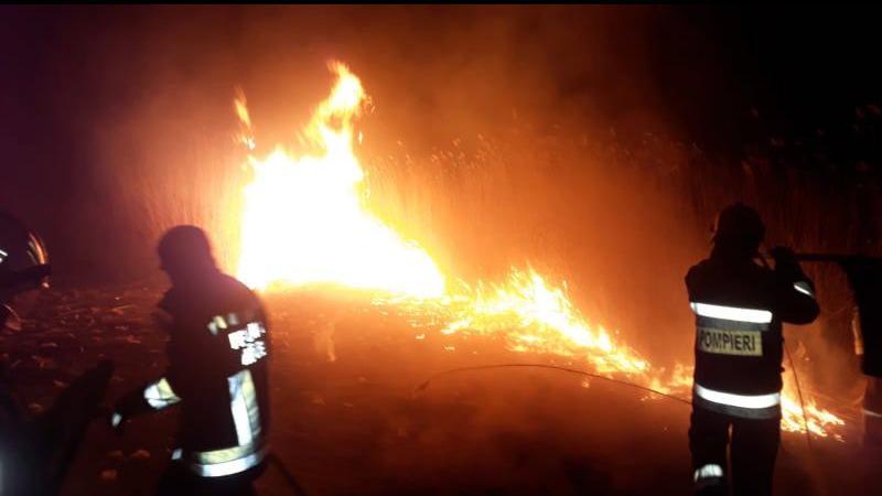 incendiu | Sursa: dse.md
