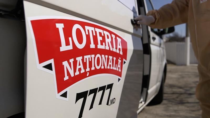Loteria Națională | Sursa: Loteria Națională