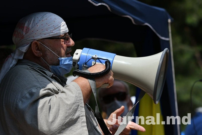protest 19.07.2020