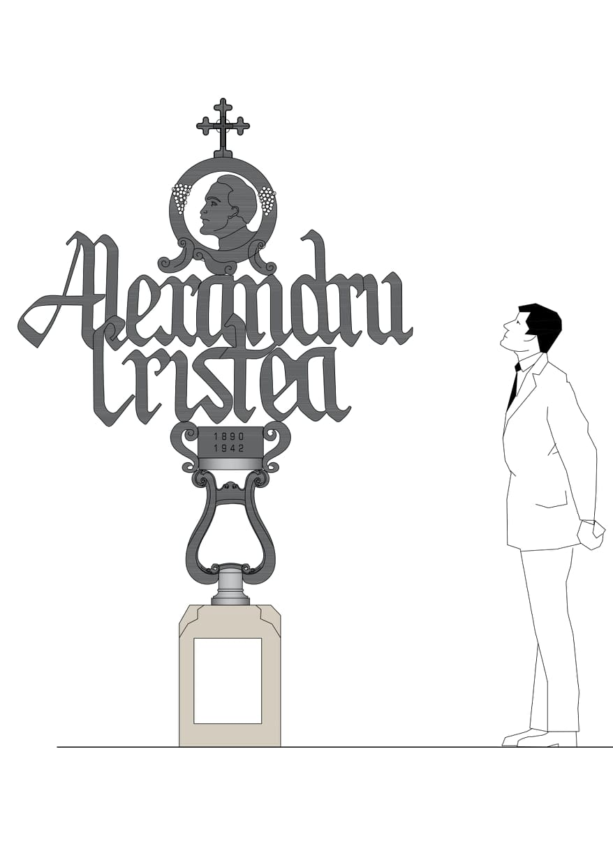 Alexandru Cristea