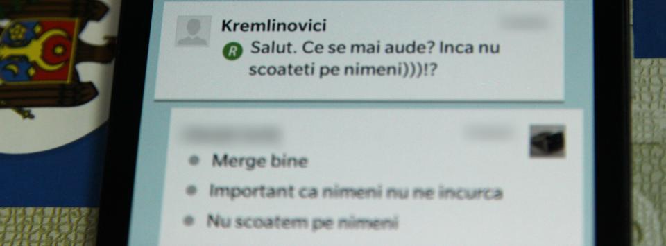 Kremlinovici