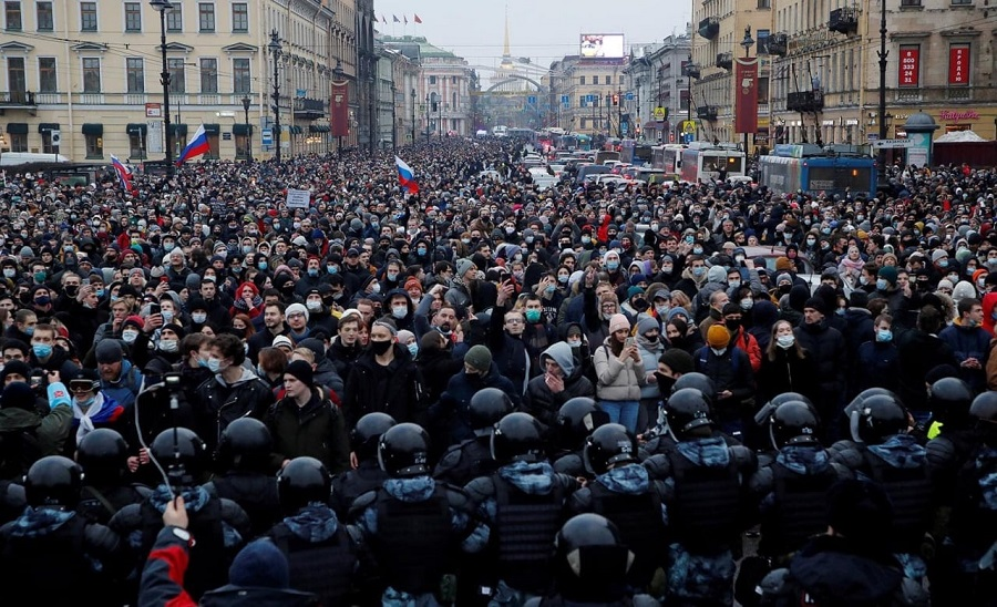 Anton Vaganov / Reuters