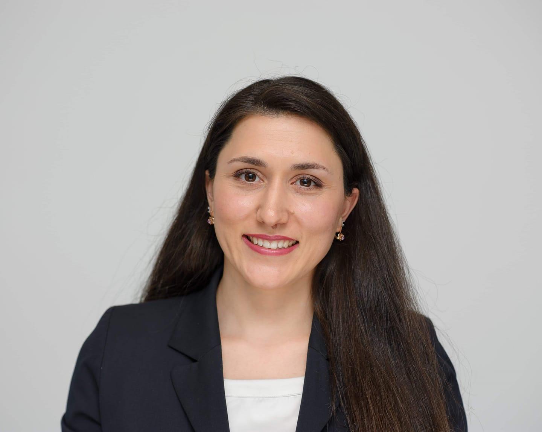 Olga Cara, medic nutriționist