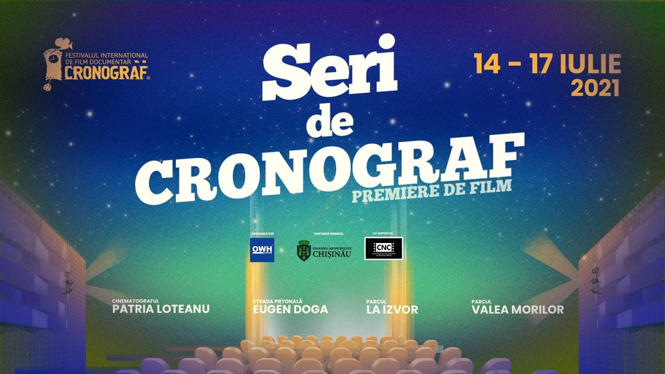 IDFF.CRONOGRAF